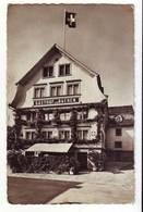 CPSM - Hôtel-pension BÄREN - LACHEN A. SEE - SZ Schwyz