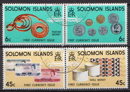 British Solomon Islands Used Set - Coins