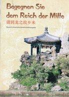 CHINE 1998 - 1949 - ... République Populaire