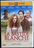 La Bastide Blanche - Bernard Lecoq - Julien Guiomar - Léa Bosco- ( Deux DVD )  . - Séries Et Programmes TV