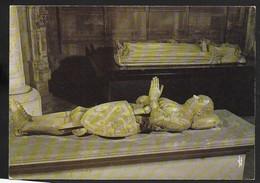 Basilique SAINT- DENIS . Tombeau De DU  GUESCLIN  Connétable De France  ( 1320 - 1380 ) - Esculturas