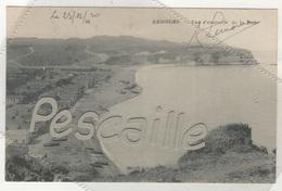 ALGERIE GHAZAOUET - CP NEMOURS - VUE D'ENSEMBLE DE LA RADE - ND PHOT N° 54 - ECRITE EN 1920 - Other Cities