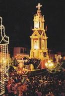 Eventi - Manifestazioni - S. Giovanni Gemini (AG) 2010 - Festa Di Gesù Nazareno - - Manifestazioni