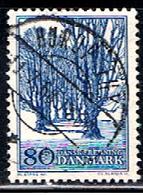 DANEMARK 692 // YVERT 450 // 1966 - Used Stamps