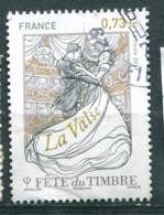 France 2017 - YT 5130 (o) - Francia