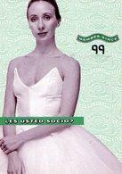 ¿ES USTED SOCIO? AMERICAN EXPRESS ELEONORA CASSANO SOCIA AMERICAN EXPRESS DESDE 1999 - NTVG. - Publicidad