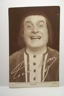 LOUIS  DEAN  ( 1874 - 1933 )  - Nos Artistes Dans Leur Expressions   - Acteur  Américain - Artisti