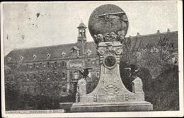 Cp Cambrai Nord, Monument Blériot - Frankreich