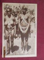 CPA - Haute-Volta - Chez Les Lobis - Burkina Faso