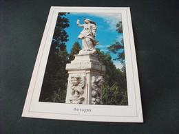 SORAGNA PARMA MONUMENTO ALLA MADONNA ADDOLORATA - Vergine Maria E Madonne