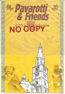 Modena, 2002, Concerto Pavarotti & Friends For Angola. - Cantanti E Musicisti