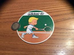 AUTOCOLLANT, Sticker « Adidas - TENNIS» - Pegatinas