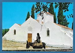 CRETE CRETA KRITSA EGLISE PANAGHIAS KERAS - Grecia