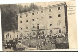 BAD GASTEIN -   Badeschlob Hotel Hans 135 - Austria