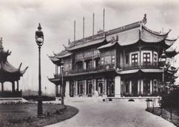 Bruxelles - Parc De Laeken - Le Pavillon Chinois - Brussel - Park Van Laeken - Chineesch Paviljoen - Laeken