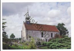 Niebert - Kerk - [AA46-5.154 - Pays-Bas
