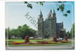 Maastricht - Emmaplein Met St.Lambertuskerk - [AA46-5.181 - Pays-Bas