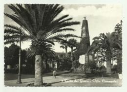 TORRE DEL GRECO - VILLA COMUNALE    VIAGGIATA FG - Torre Del Greco