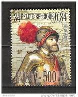 Zegel 2889 ** Postfris - Unused Stamps