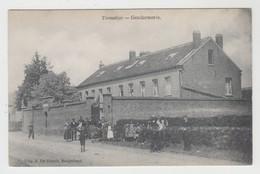 Tremeloo  Tremelo   Gendarmerie   Uitg F De Blende Borgerhout   RIJKSWACHT GENDARMERIE - Tremelo