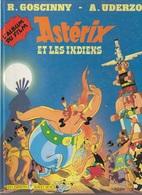 Hors Série - Astérix Et Les Indiens L'album Du Film - Asterix