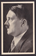 AK Propaganda / Adolf Hitler    ...  ( E 534 ) - Guerra 1939-45