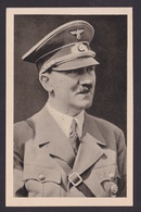 AK Propaganda / Adolf Hitler / Der Führer In Brünn   ...  ( E 535 ) - Guerra 1939-45