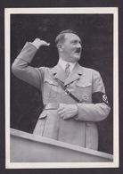 AK Propaganda / Adolf Hitler / Geburtstag Des Führers  ...  ( E 537 ) - Guerra 1939-45