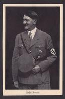 AK Propaganda / Unser Führer /  Adolf Hitler   ...  ( E 539 ) - Guerra 1939-45