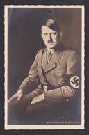 AK Propaganda / Reichskanzler Adolf Hitler   ...  ( E 540 ) - Guerra 1939-45