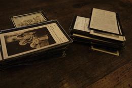 Lot Doodsprentjes 300 Stuks Periode 1910-1970 Regio Ronse Oudenaarde - Godsdienst & Esoterisme