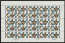 N° 548 à 549 SERIE DE 2 FEUILLES COMPLETES DE 25 EXEMPLAIRES COTE 62,50 EUROS DU 50 Fr + 130 Fr  ECHECS - Djibouti (1977-...)