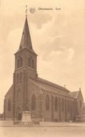 Overmeire Kerk - Berlare
