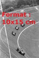 Reproduction D'une Photographie De BRM P25, Cooper-Climax T51 Au Grand Prix D'Allemagne En 1959 - Reproductions