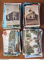 Last Price € 999 !!!  - MOSQUEES - 1.000 Postcards Worldwide (850 Postally Used) - Postcards