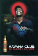 HAVANA CLUB EL CULTO A LA VIDA MOJITO ROYAL PUBLICIDAD - NTVG. - Publicidad