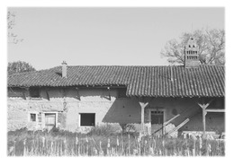 SAINT-TRIVIER-DE-COURTES - Ferme De Grandval - Frankreich
