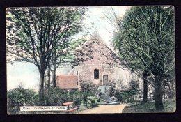 MONS - La Chapelle Saint Calixte - Mons