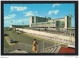 BRUSSELS BRUXELLES AEROPORT AIRPORT - BELGIQUE BELGIUM - Aeroporto Bruxelles