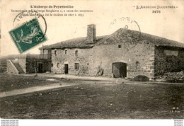 D07  PEYREBEILHE  L' Auberge   ..... - France