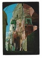 3675 - PROCIDA SCORCIO SUGGESTIVO DI MARINA CORRICELLA 1984 NAPOLI - Other Cities