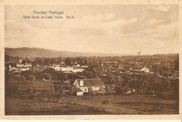 Pombal - Portugal : Vista Geral Du Lado Norte. No 2 - Leiria