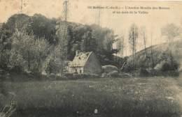 BREHEC L'ANCIEN MOULIN DES MOINES ET UN COIN DE LA VALLEE - Other Municipalities