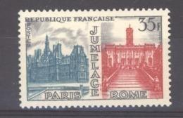 France  :  Yv  1176  ** - Neufs
