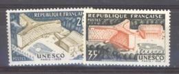 France  :  Yv  1177-78  ** - Neufs