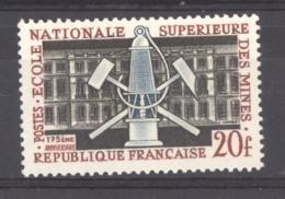 France  :  Yv  1197  ** - Neufs