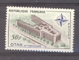 France  :  Yv  1228  ** - Neufs
