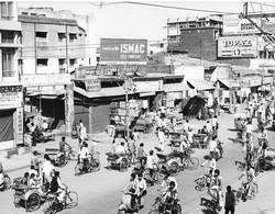 Photo Inde Ranchi Main Street  Photo Vivant Univers - Lugares
