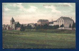 Bastogne. Eglise St. Pierre, Porte De Trèves Et Séminaire. - Bastogne