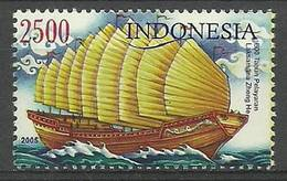 Indonesia 2005 Mi 2412 MNH ( ZS8 INS2412 ) - Indonesia